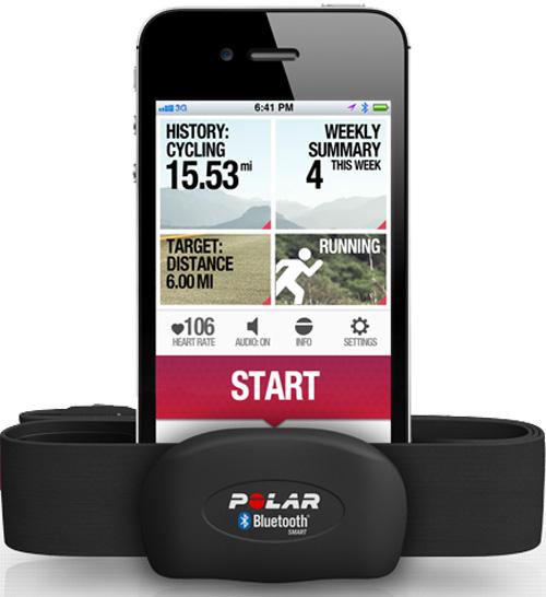 Heart Rate Operator App