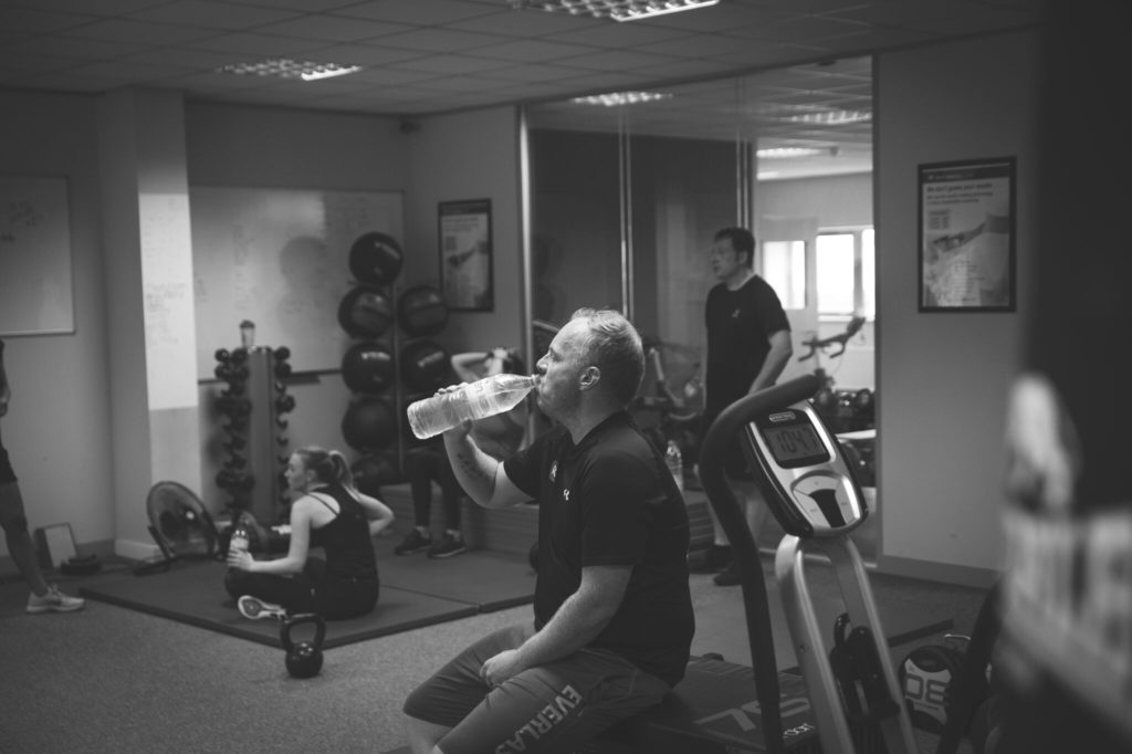 Personal Training Glasgow